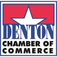 Denton Chamber of Commerce logo
